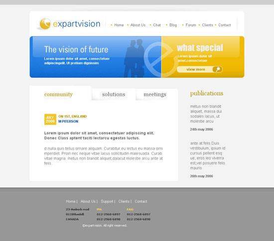 Il portale degli ascensori creazione sito for Sito web per costruire la tua casa