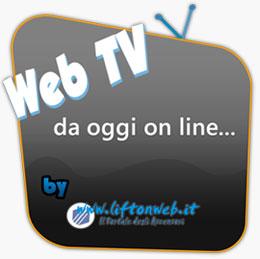 Guarda la nostra webTV